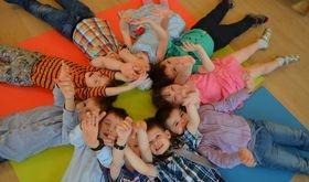 Отделение раннего эстетического развития детей